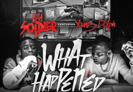Luh Soldier – What Happened (Instrumental) (Prod. By Feezie)