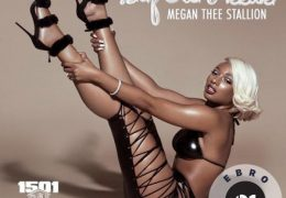 Megan Thee Stallion – Big Ole Freak (Instrumental) (Prod. By LilJuMadeDaBeat)