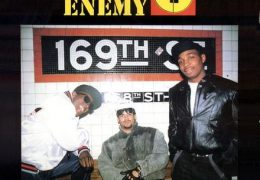 Public Enemy – Rebel Without A Pause (Instrumental) (Prod. By Chuck D, Hank Shocklee & Bill Stephney) | Throwback Thursdays