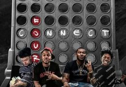 Rap Beezy, Quin NFN, Lil 2z & Lil Bre Da Young Beast – Connect 4 (Instrumental) (Prod. By RaeSam)