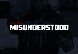 Rod Wave – Misunderstood (Instrumental) (Prod. By D Major)