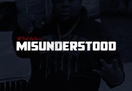 Rod Wave – Misunderstood (Instrumental) (Prod. By D Major)