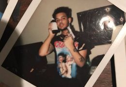 SmokePurpp – Shoot Me (Instrumental) (Prod. By MexikoDro)