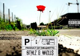 Stylz & Wells – Product Of The Ghetto (Instrumental)