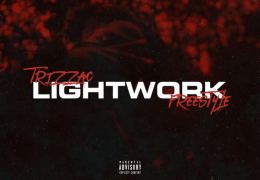 Trizzac – Lightwork Freestyle (Instrumental) (Prod. By Bruskii Ky)