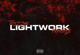 Trizzac – Lightwork Freestyle (Instrumental) (Prod. By Bruskii Ky)