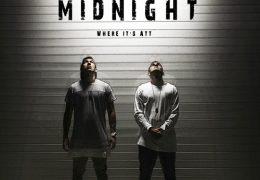 Where It's ATT – Midnight (Instrumental)
