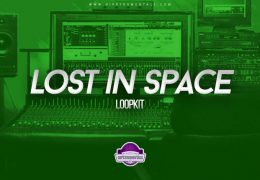 Who's Wyler – Lost In Space (Loopkit)