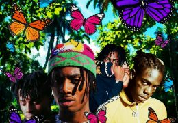 Yung Bans & Playboi Carti – Word On Da Street (Instrumental) (Prod. By MexikoDro)