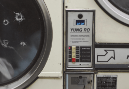 Yung Ro – Spin Cycle (Instrumental) (Prod. By Merion Krazy)
