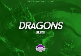axL – Dragons (Loopkit)