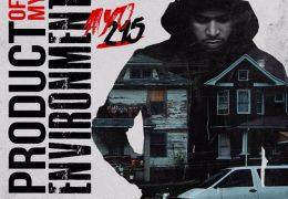 Ayo215 – VVS (Instrumental) (Prod. By VMoney & Louie Montana)
