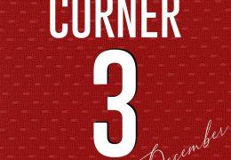 Exclusive: Cornerboy Muzik – Corner 3: December (Instrumentals)