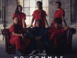 "D Smoke - ""No Commas"" Cover Image"