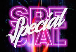 DJ Louie Styles – Special (Instrumental)