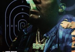 Derez Deshon – How Many Shots (Instrumental) (Prod. By ArmoTunez & 17ondatrack)