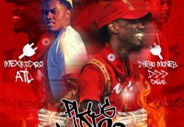 Diego Money – Hit Juggs (Instrumental) (Prod. By MexikoDro)