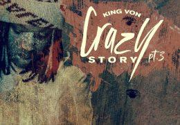King Von – Crazy Story, Pt. 3 (Instrumental) (Prod. By Chopsquad DJ)
