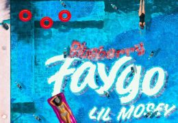 Lil Mosey – Blueberry Faygo (Instrumental) (Prod. By Callan)