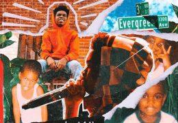 Lil Poppa – Be Ok (Instrumental) (Prod. By AdamSlides)