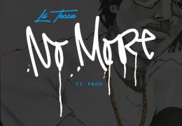 Lil Tecca – No More (Instrumental) (Prod. By Deltah Beats & Alecto)
