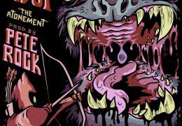 M-Dot – The Atonement (Instrumental) (Prod. By Pete Rock)