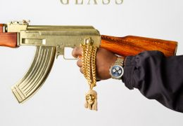 Meyhem Lauren – Industrial Espionage (Instrumental) (Prod. By Harry Fraud)