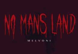 Melvoni – No Man's Land (Instrumental) (Prod. By youngkimj & Yung Ting)