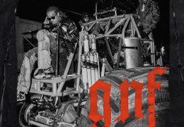 Migos – Give No Fxk (Instrumental) (Prod. By Joseph L'Étranger, Murda Beatz & DJ Durel)