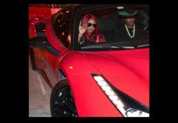 Nicki Minaj – Yikes (Instrumental) (Prod. By Pooh Beatz)