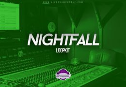 Picksix Franco – Nightfall (Loopkit)