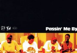 The Pharcyde – Passin' Me By (Instrumental) (Prod. By J-Swift) | Throwback Thursdays