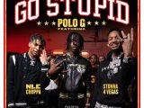 Polo G – Go Stupid (Instrumental)