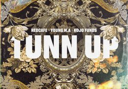 Red Cafe – Tunn Up (Instrumental)