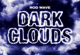 Rod Wave – Dark Clouds (Instrumental) (Prod. By Trillo Beatz & Mook On The Beat)