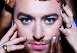 Sam Smith – To Die For (Instrumental) (Prod. By Jimmy Napes & StarGate)
