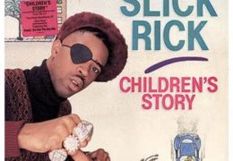 Slick Rick – Children's Story (Instrumental) (Prod. By Slick Rick) | Throwback Thursdays