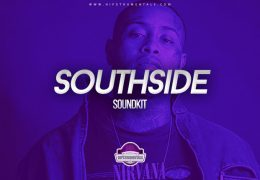 Southside of 808 Mafia | 2020 (Drumkit)