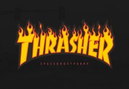 SpaceGhostPurrp – Thrasher (Instrumental) (Prod. By Pricc & Slavery)