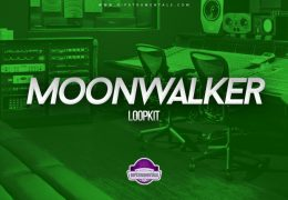 Sucio – Moonwalker (Loopkit)
