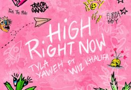 Tyla Yaweh – High Right Now (Instrumental) (Prod. By Sorry Jaynari, Daniel Padilla, Ramiro Padilla & Fernando Garibay)