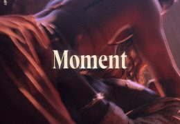 Victoria Monet – Moment (Instrumental)