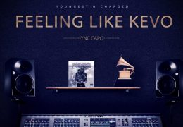 YNC Capo – Feeling Like Kevo (Instrumental) (Prod. By Woodpecker & Dovgh)