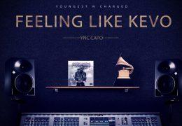 YNC Capo – Feeling Like Kevo (Instrumental) (Prod. By Woodpecker & Dovgh)