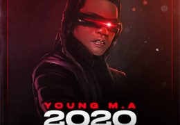 Young M.A – 2020 Vision (Instrumental) (Prod. By Mike Zombie)