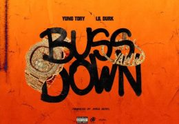 Yung Tory – Buss Down (Instrumental) (Prod. By Jater Beats)