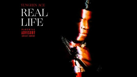 Yungeen Ace – Real Life (Instrumental) (Prod. By Rashonn D)
