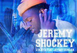 23Kayb – Jeremy Shockey (Instrumental) (Prod. By Trapman Twothree)