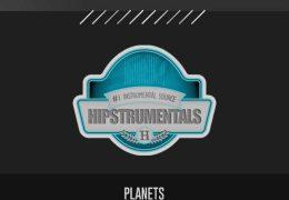 Original: Planets (Prod. By AkZeNT)