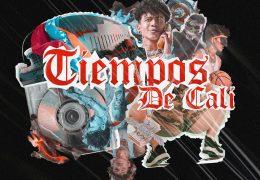 Big Soto – Tiempos De Cali (Instrumental) (Prod. By Chad G)